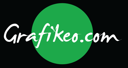 Logo Grafikeo